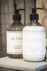 Altum Bodylotion - Marsh Herbs