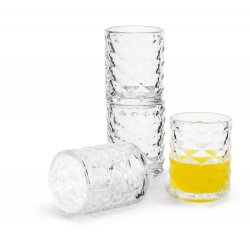 Club Shotglas 4-pack
