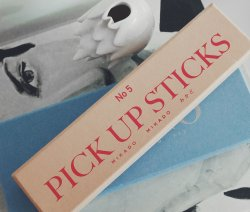 Spel, Pick Up Sticks No 5