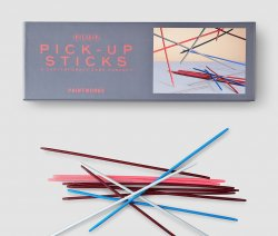 Spel, Play Pick Up Sticks