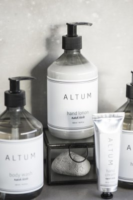Altum Handlotion - Marsh Herbs