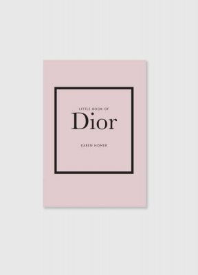 Coffee Table Book, Little Book of Dior